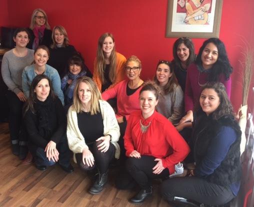 Equipe femme Berec Immobilier