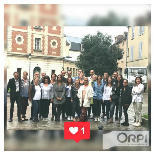 ORPI. équipe Berec Immobilier