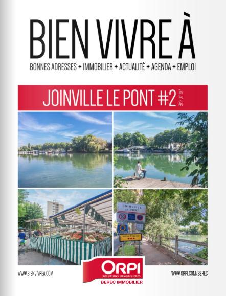 Bien Vivre à Joinville Le Pont